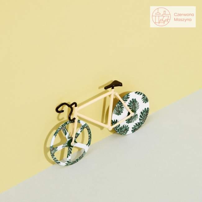 Nóż do pizzy rower Doiy Fixie Tropical