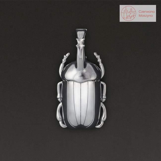 Otwieracz do butelek Doiy Insectum srebrny