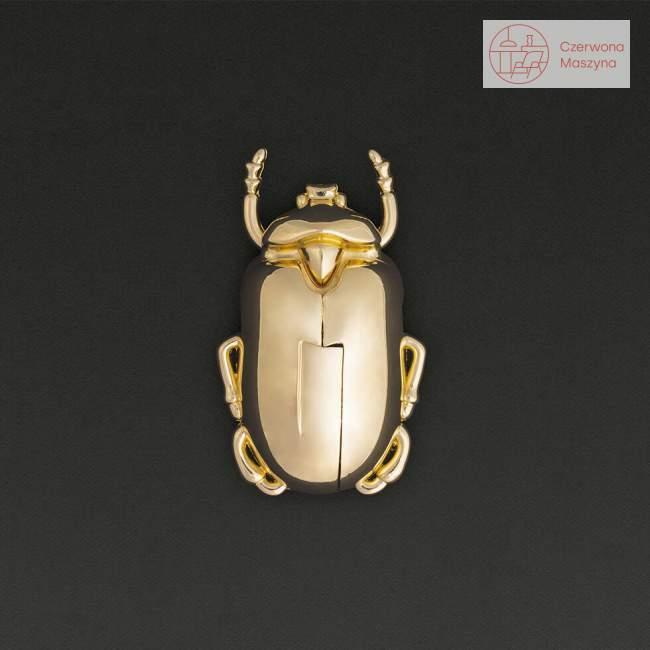 Korkociąg Doiy Insectum złoty