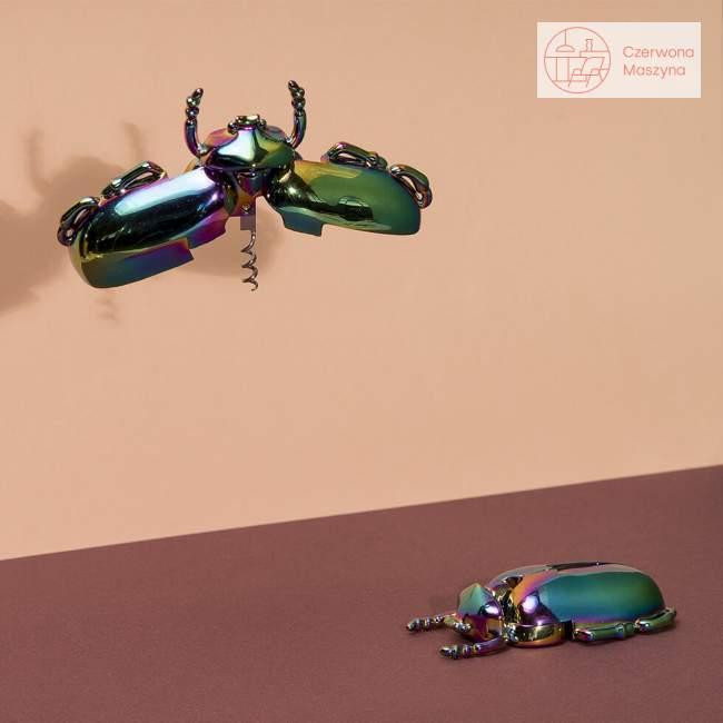 Korkociąg Doiy Insectum opalizujący