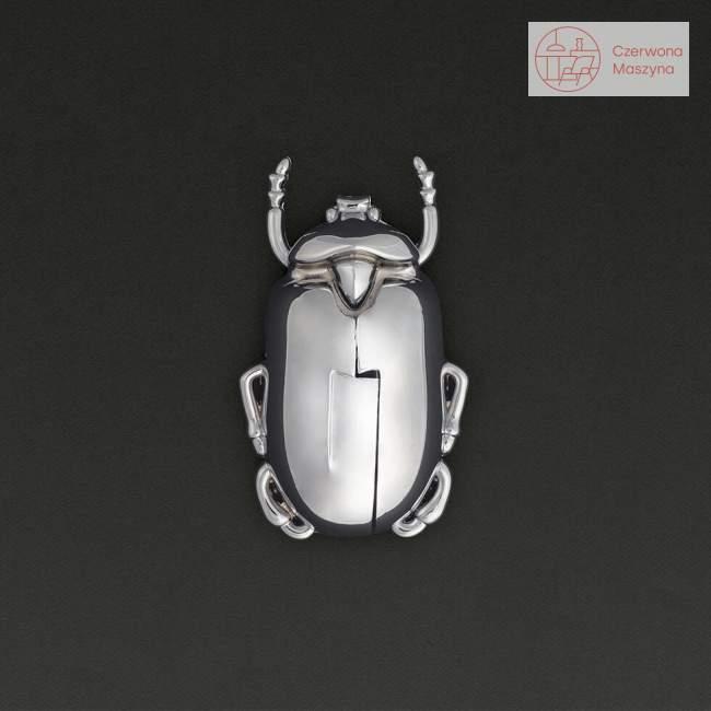 Korkociąg Doiy Insectum srebrny