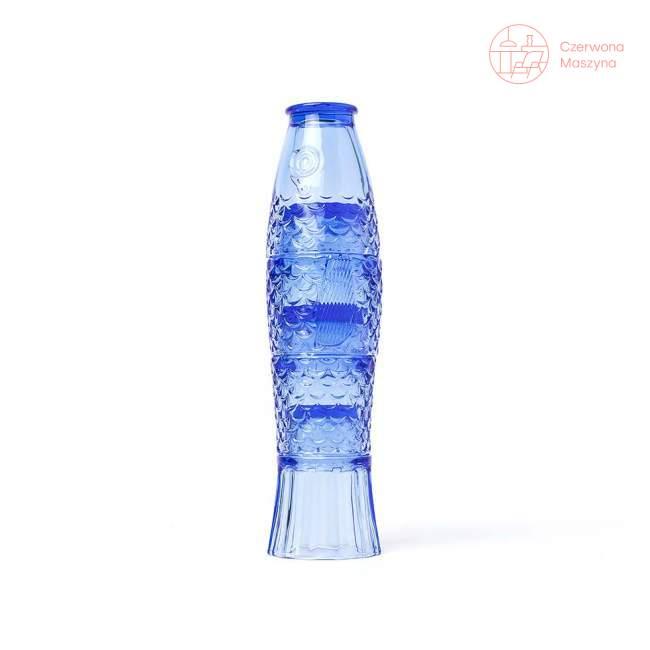 4 szklanki Doyi Koifish niebieskie