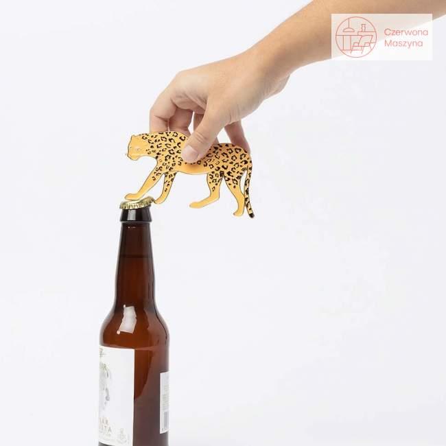 Otwieracz do butelek Doiy Savanna Guepard