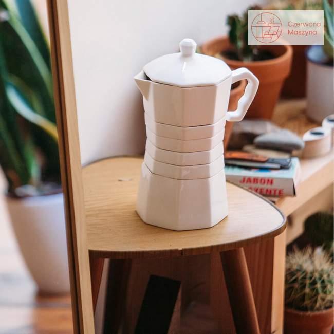 Zestaw do kawy lub herbaty Doiy Withcoffee
