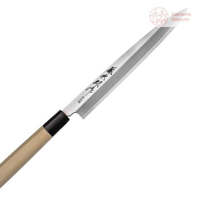 Nóż Tojiro Aogami Yanagi-Sashimi 24 cm