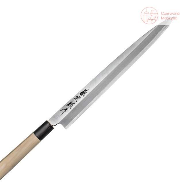 Nóż Tojiro Aogami Yanagi-Sashimi 30 cm
