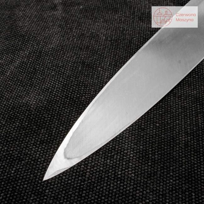 Nóż Yanagi-Sashimi Tojiro Aogami Slanted 27 cm
