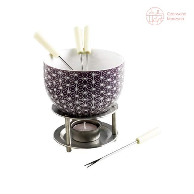 Zestaw do czekoladowego fondue Mastrad, w gwiazdki