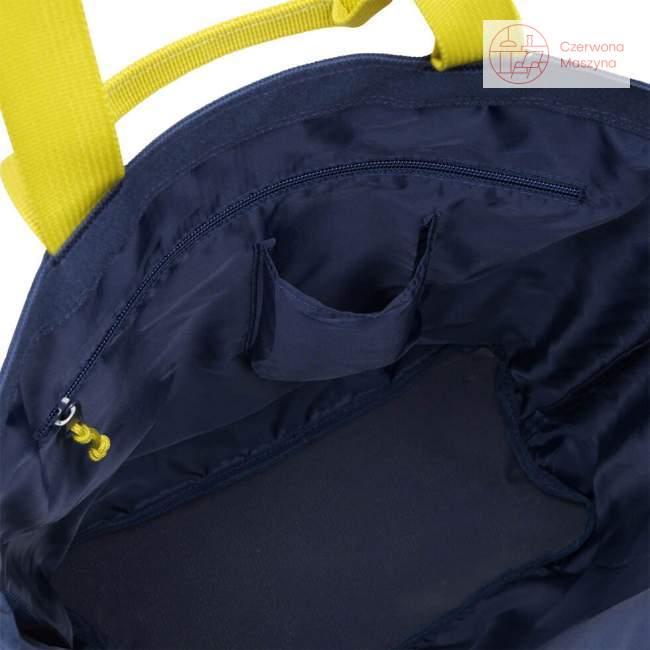 Torba na zakupy Reisenthel Familybag 18 l, navy