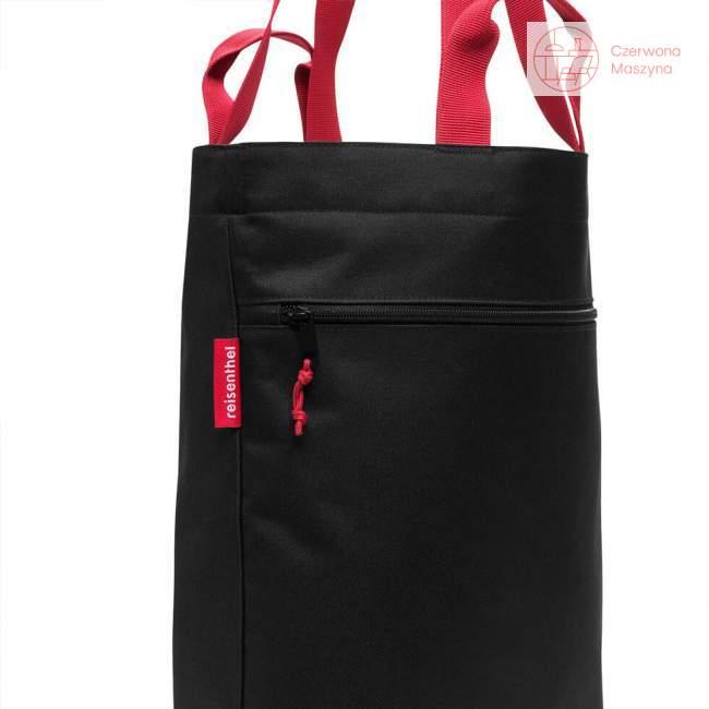 Torba na zakupy Reisenthel Familybag 18 l, black