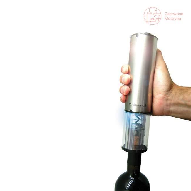 Korkociąg i obcinacz do folii Vin Bouquet Deluxe