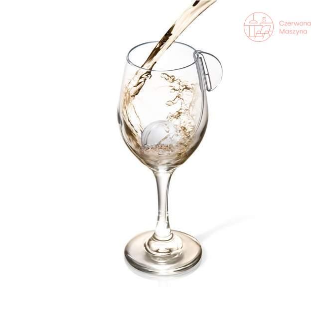 6 Chłodzących kulek do napojów Vin Bouquet