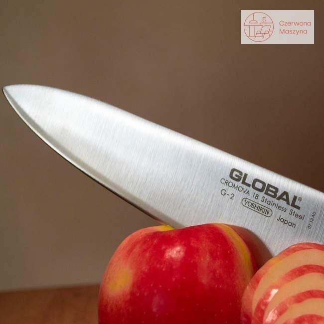 Nóż szefa kuchni Global G, 20 cm