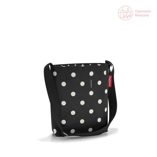 Torba listonoszka Reisenthel Shoulderbag S 4,7 l, mixed dots