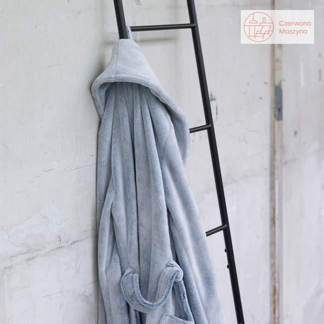 Wieszak - drabina na ręczniki Aquanova Icon czarny
