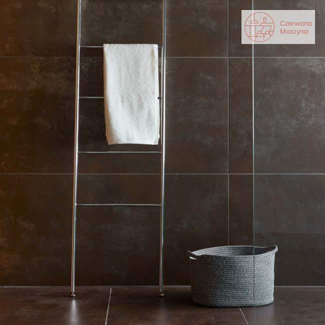 Wieszak - drabinka na ręczniki Aquanova Icon, chrome