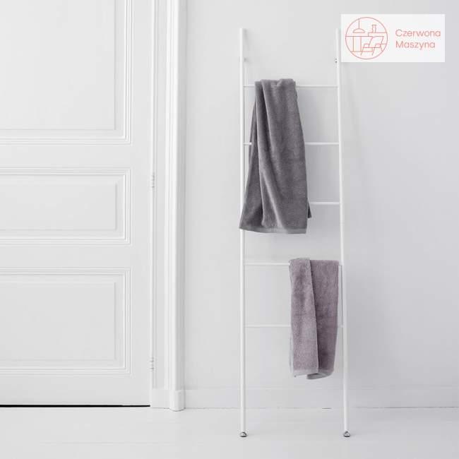 Wieszak - drabina na ręczniki Aquanova Icon biały