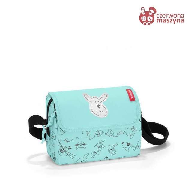Torba Reisenthel Everydaybag kids 2,5 l, mint