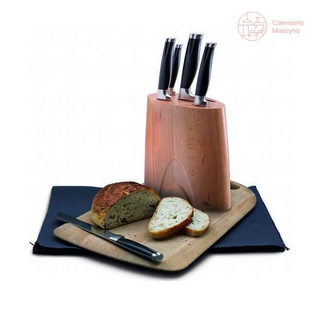 Zestaw noży w bloku Jamie Oliver
