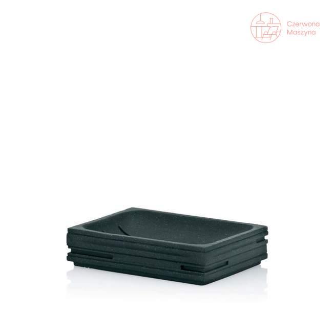 Mydelniczka Kela Posidon, 11,5x8,5 cm, czarna
