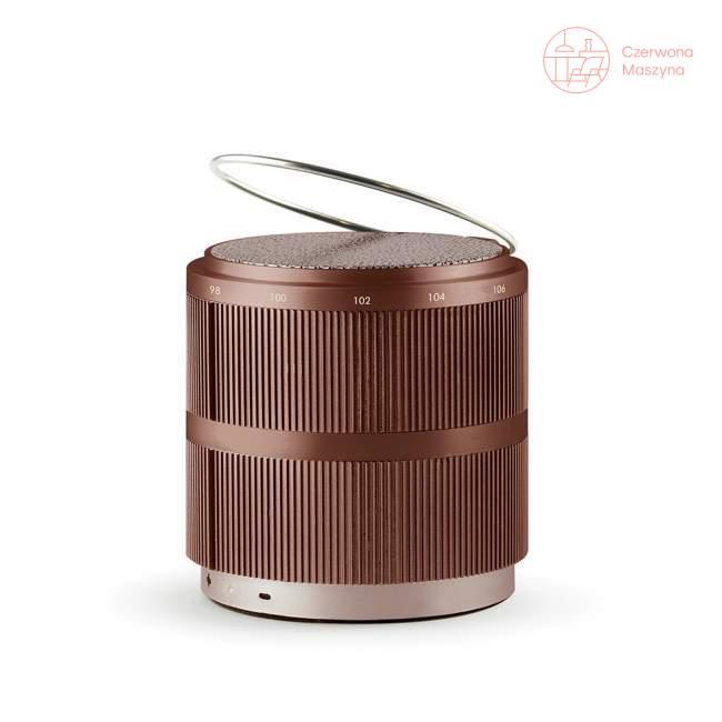 Radio Lexon Fine, burgund