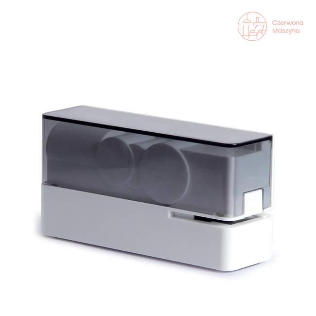 Zszywacz elektroniczny Lexon Flow, biały