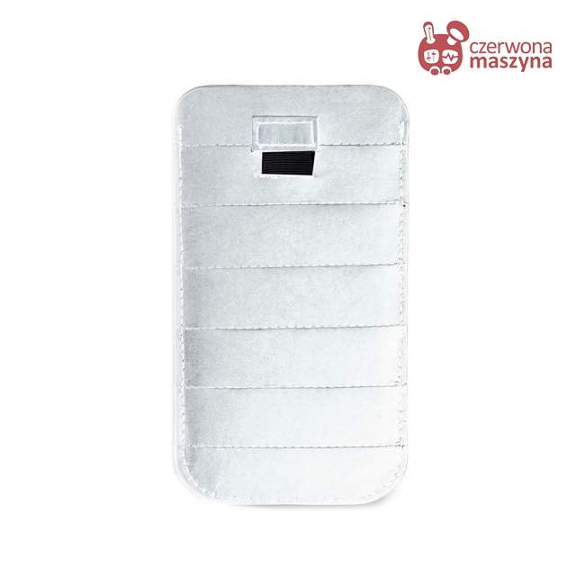 Etui na iPhone 5 Lexon Air by Lexon białe