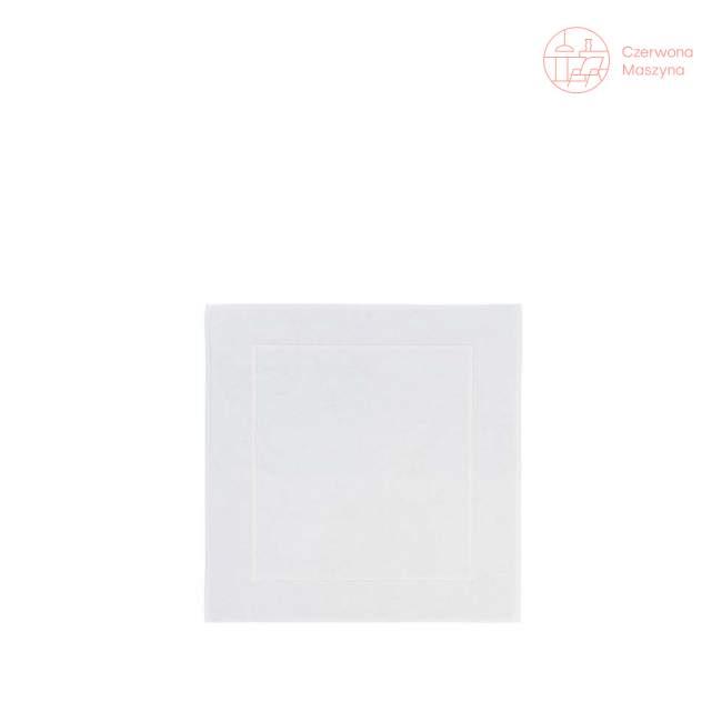 Dywanik łazienkowy Aquanova London 60 x 60 cm, biały