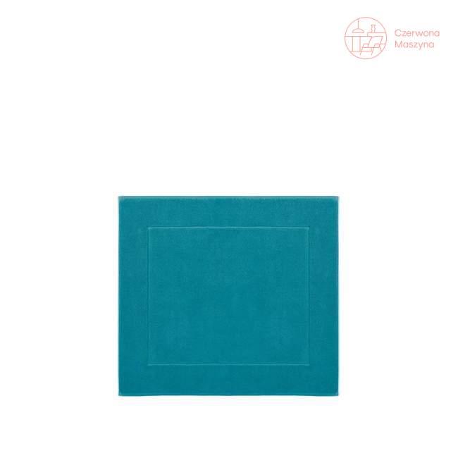 Dywanik łazienkowy Aquanova London 60 x 60 cm, niebieski