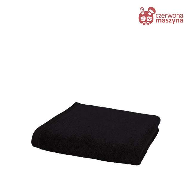 Ręcznik Aquanova London 30 x 50 cm, czarny