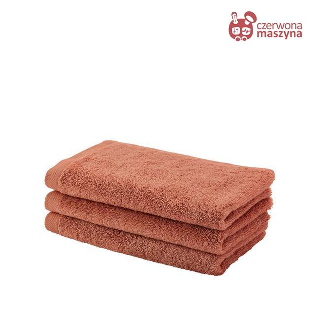 Ręcznik Aquanova London 30 x 50 cm, apricot