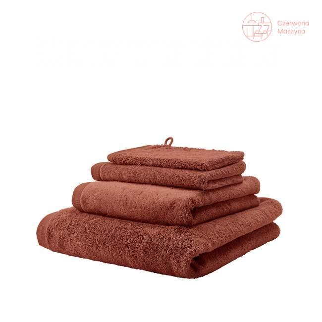 Ręcznik Aquanova London 30 x 50 cm, brandy