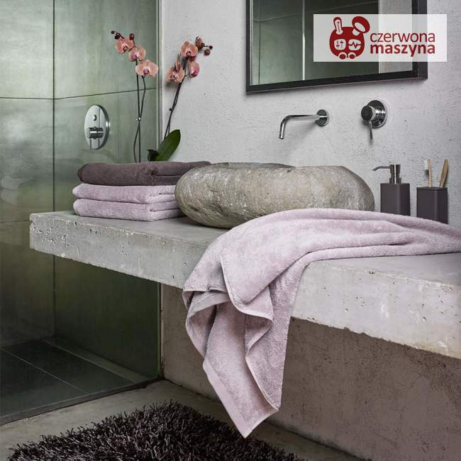 Ręcznik Aquanova London 30 x 50 cm, orchid