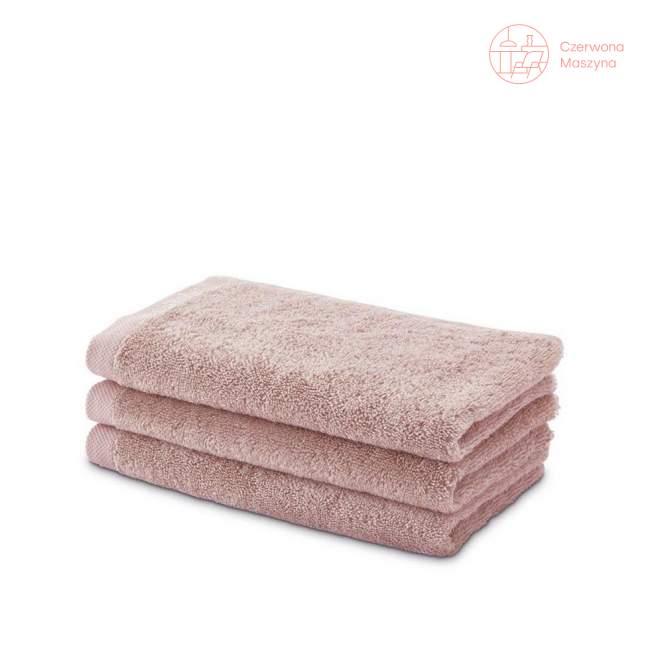 Ręcznik Aquanova London 30 x 50 cm, różowy