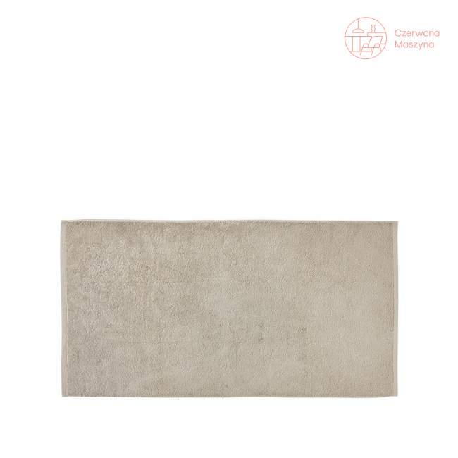 Ręcznik Aquanova London 70 x 130 cm, jasnobeżowy
