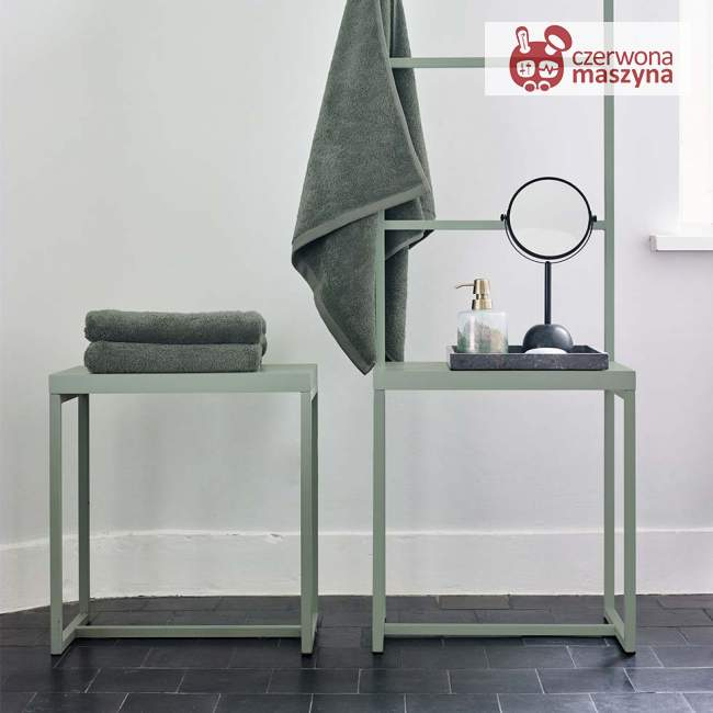 Ręcznik Aquanova London 70 x 130 cm, forest