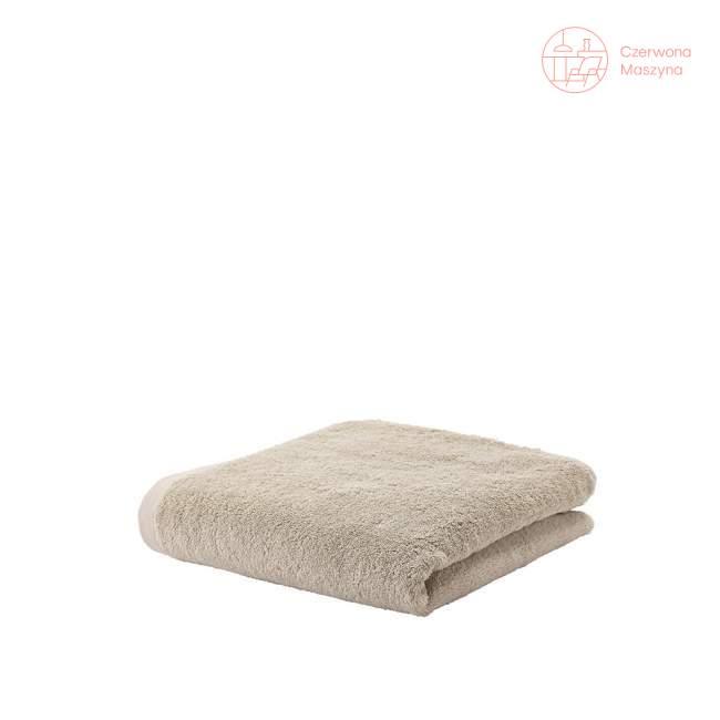 Ręcznik Aquanova London 55 x 100 cm, jasnobeżowy