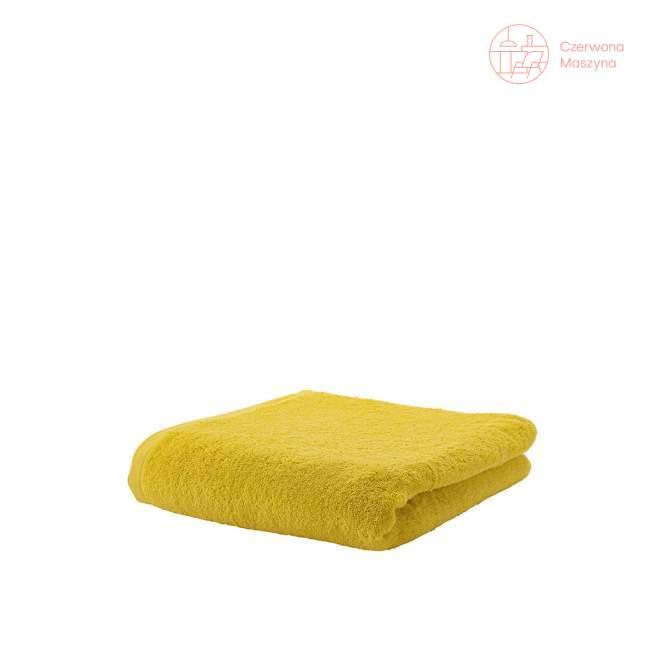Ręcznik Aquanova London 55 x 100 cm, żółty