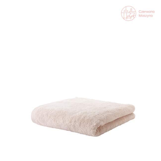 Ręcznik Aquanova London 55 x 100 cm, jasnoróżowy