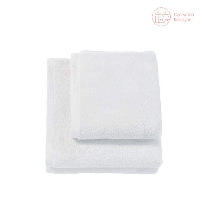 Ręcznik Aquanova London 55 x 100 cm, biały