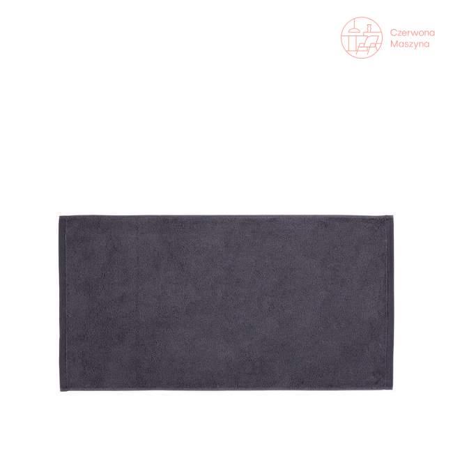 Ręcznik Aquanova London 55 x 100 cm, grafitowy