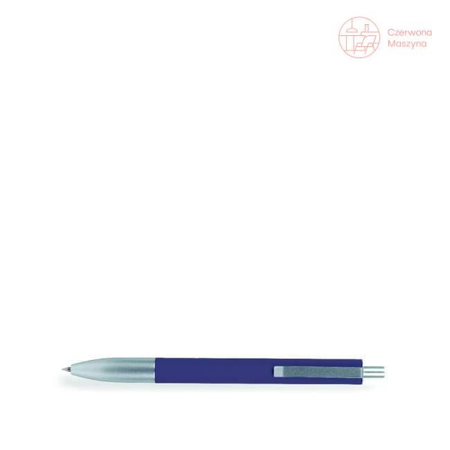 Długopis Lexon Tykho Slim ciemnoszary