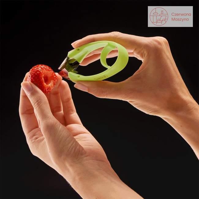 Wykrawacz gniazd pomidorów lub truskawek Lurch