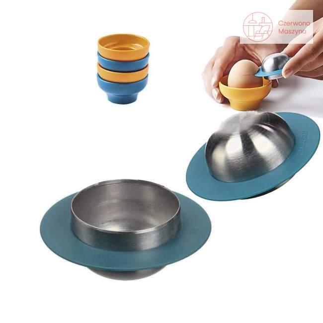 Zestaw do gotowanych jajek Mastrad
