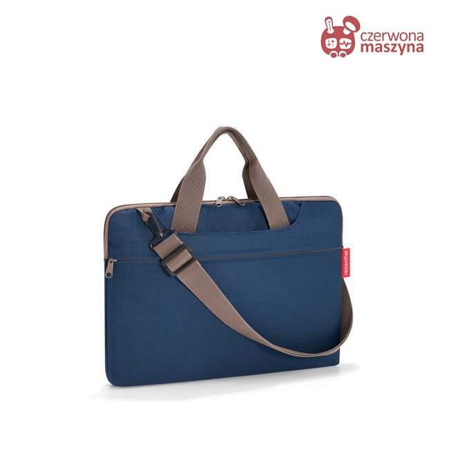 Torba Reisenthel Netbookbag dark blue