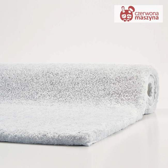 Dywanik łazienkowy Aquanova Mauro 70 x 120 cm, cool grey