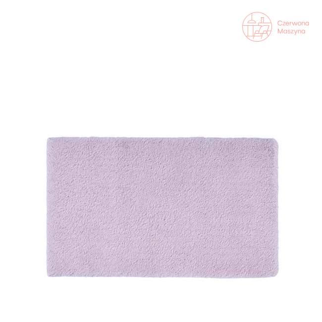 Dywanik łazienkowy Aquanova Mauro 80 x 160 cm, lilac