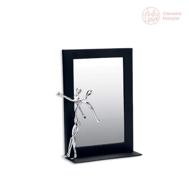 Lustro wiszące Mukul Goyal I love Mirror 61 x 76 cm