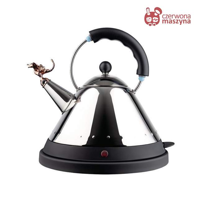Czajnik elektryczny Alessi Tea Rex 1,5 l