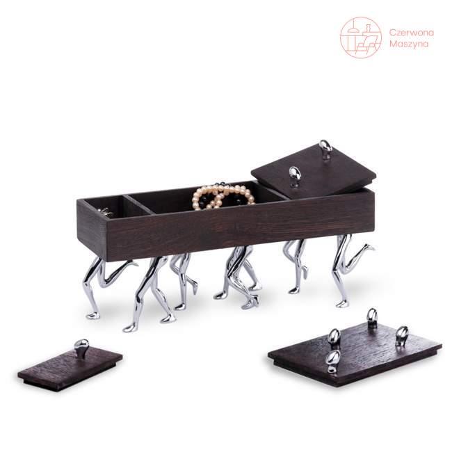 Pudełko na biżuterię Mukul Goyal 7 Walkers
